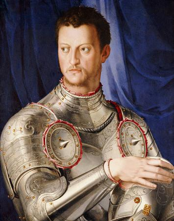 Cosimo I de' Medici, Grand Duke of Tuskany