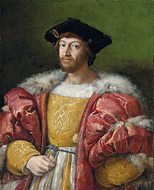 Lorenzo de' Medici, Lord of Florence and Duke of Urbino
